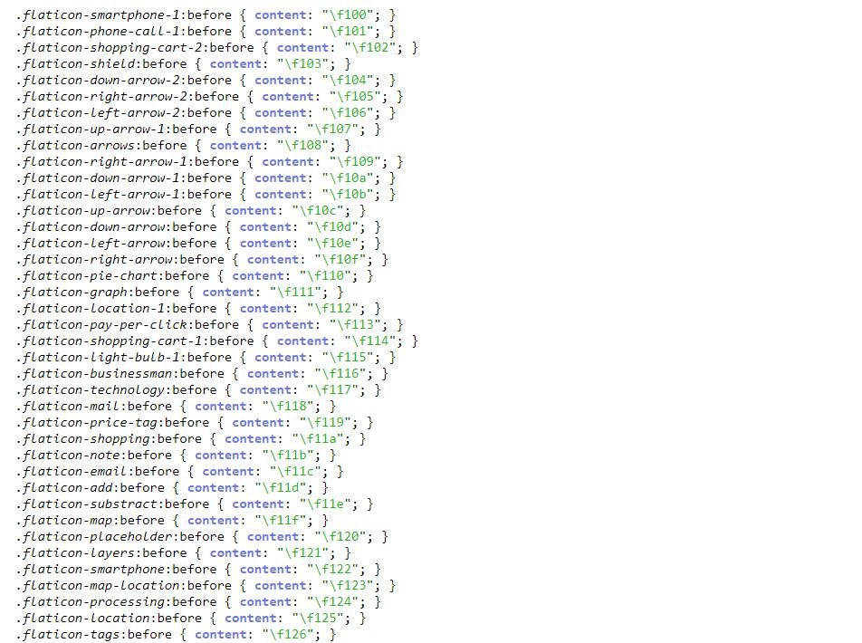 Ionize - Responsive Multipurpose HTML Template
